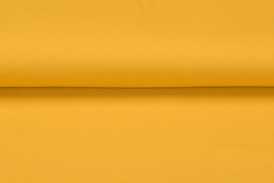 Canvas Uni gelb