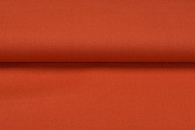 Canvas Uni orange
