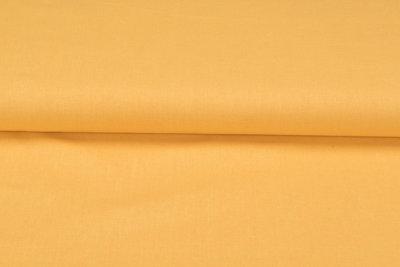 Viscose Leinen gelb