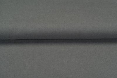 Baumwoll Musselin MU30 grau