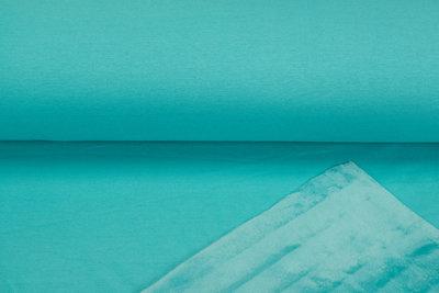Alpenfleece turquoise