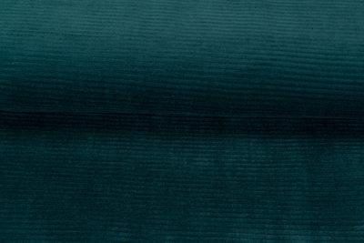 Breitcord Jersey dunkelgrün