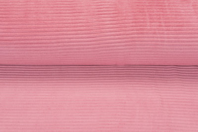 Breitcord Jersey pastell rosa