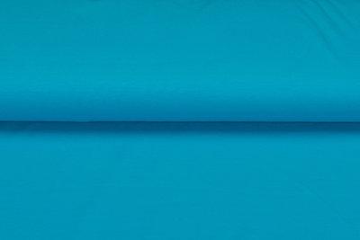 Baumwolljersey turquoise