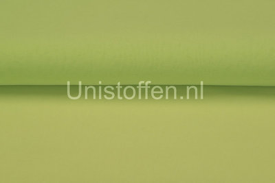 Chiffon,leuchtend grün