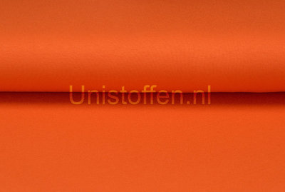 Viscose Tricot,orange