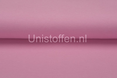 Interlock Tricot,rosa 2