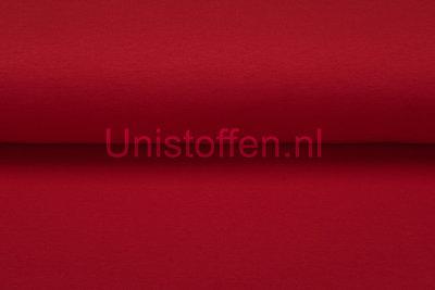 Interlock Tricot,rot