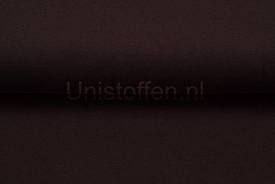 Interlock Tricot,dunkelbraun
