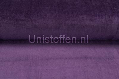 Nicky Velours ,violett
