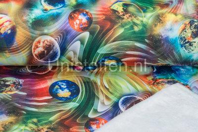 Alpenfleece Digitaldruck DA15