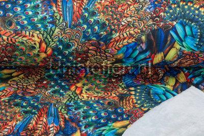 Alpenfleece Digitaldruck DA16