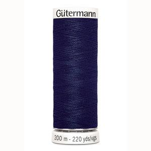 Gütermann Allesnäher dunkelblau 1