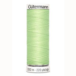 Gütermann Allesnäher hellgrün
