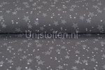 Baumwoll-Musselin-bedruckt-star-grau